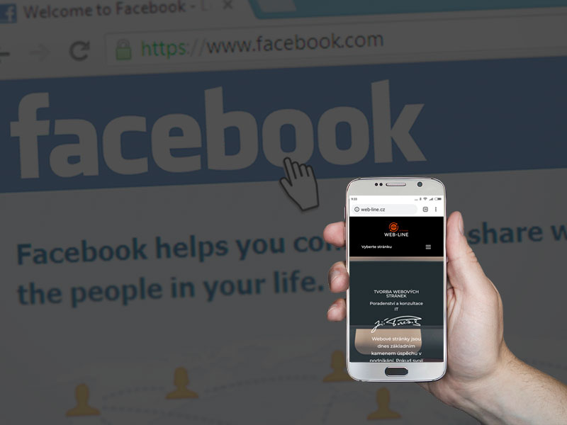Facebook – jak na reklamu